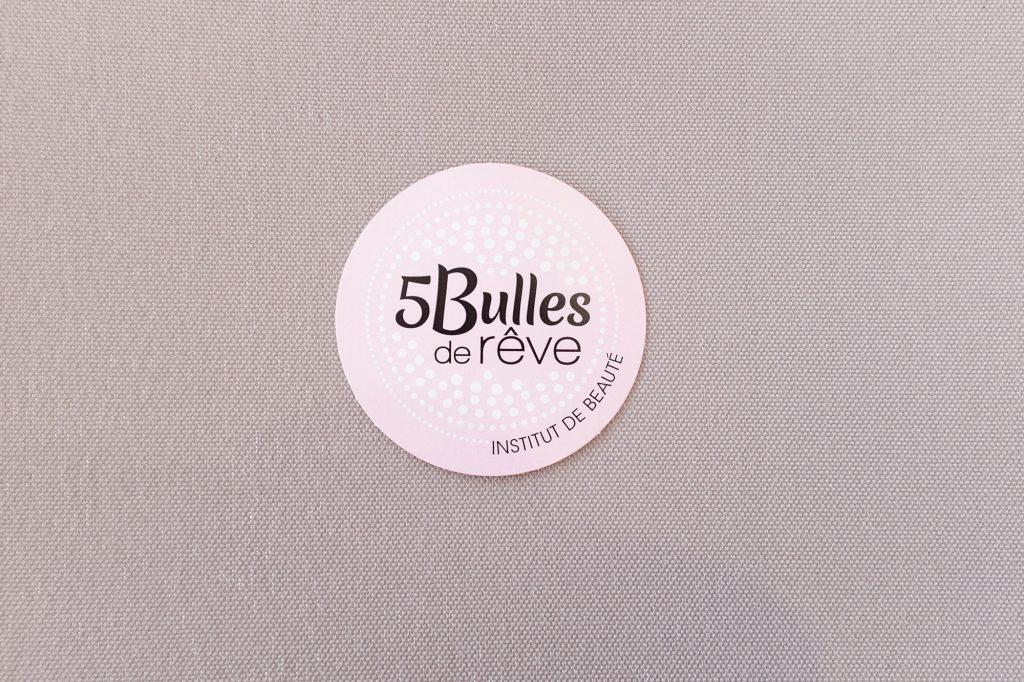 5 Bulles De Reve