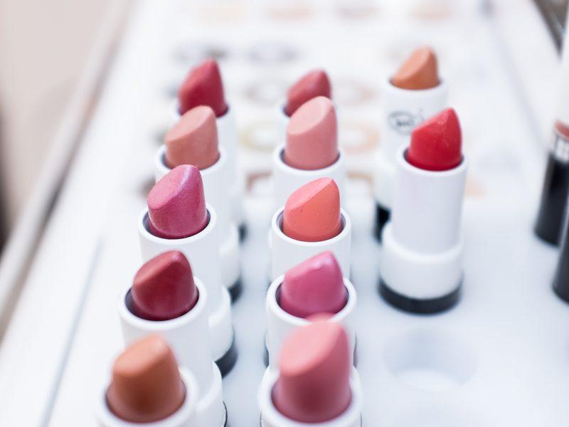 Rouge à lèvres Miss W
